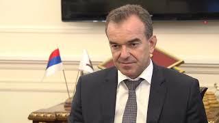 Больше миллиарда рублей направят на поддержку сельхозкооперативов Кубани. Новости Эфкате