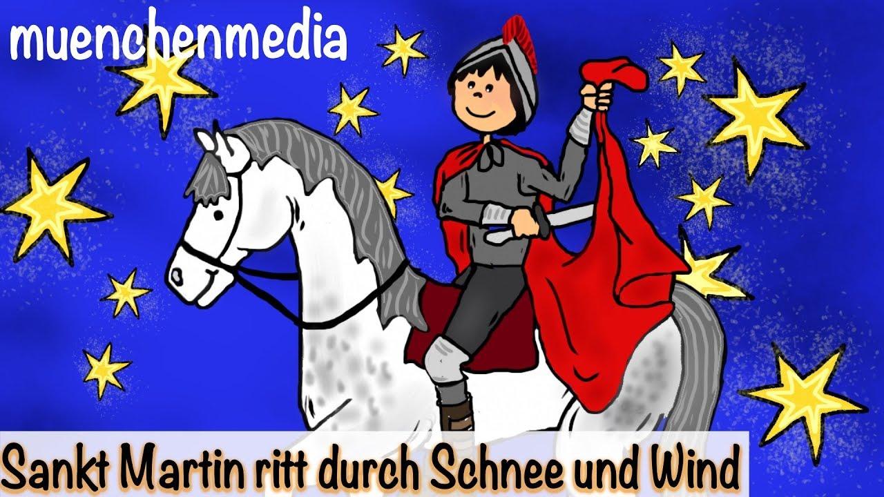 St Martin Darum Tragen Kinder Am 11 November Eine Laterne Berliner Morgenpost