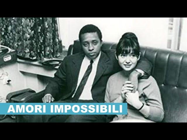 Amori impossibili: il calciatore José Germano e la contessina Giovanna Agusta