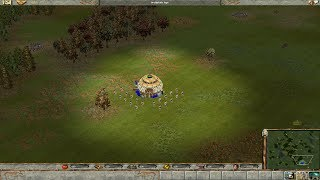 Empire Earth Gold - Gameplay HD