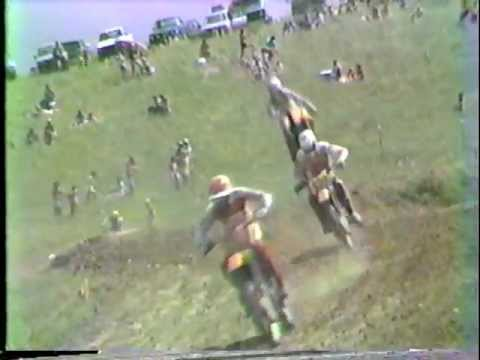 125-250-500 cc 1985 MX National, Lakewood, Colorado Ward Lechien Glover Bailey Hannah O'Mara etc