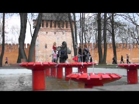 Smolensk - a city ​​with great history