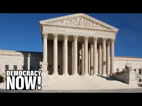 """The Next Citizens United"": McCutcheon Opens Floodgates For 1 Percent to Spend Millions on Campaigns"