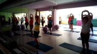 Суставная гимнастика ХАДУ для женщин среднего и старшего возраста, Fitness Life