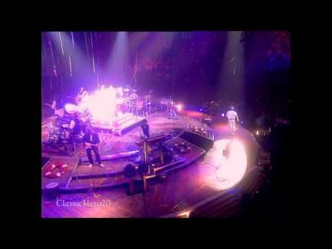 Phil Collins - Sussudio (Live & Loose In Paris - 1997) - High Definition