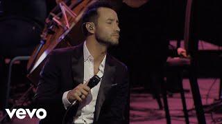 Смотреть клип Luciano Pereyra - Justo Ahora