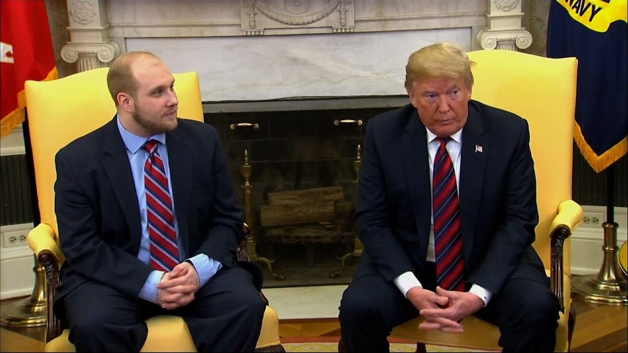 trump-talks-on-nkorea-summit-going-very-well