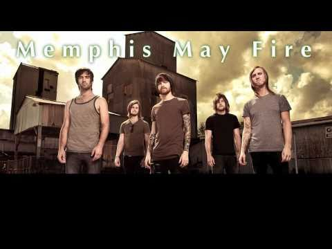 "Memphis May Fire ""Action/Adventure"" WITH LYRICS"