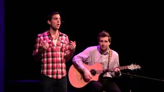 Your Man - Marist College - Love in the Afternoon - 2014
