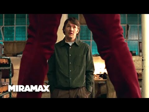 Kinky Boots  'ClockingIn Cards' HD   Joel Edgerton, SarahJane Potts  MIRAMAX
