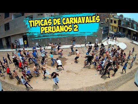 Download TIPICAS DE CARNAVALES PERUANOS 2- SAMIR VELASQUEZ ll PARTE 2 ll