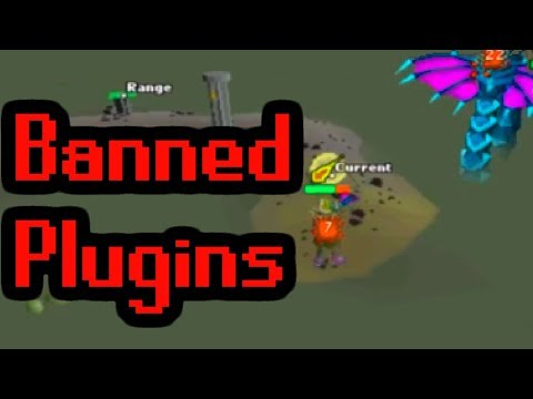 Top 5 BANNED RuneLite Plugins (OSRS) - YouTube
