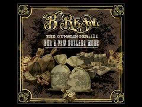 B-Real - Breathe