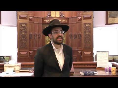 הרב מאיר אליהו - סוד פיטום הקטורת - תשעט