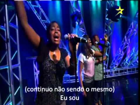 Kirk Franklin - I Am (legendado) - Frases Cristãs do Coquinho Pensador
