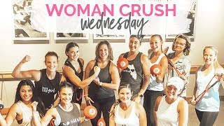 Tone It Up #WomanCrushWednesday ~ The Most Inspiring Community Ever!