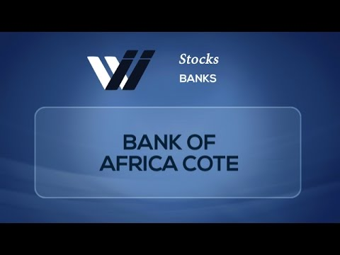 Bank of Africa Cote