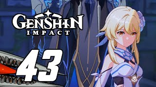 Genshin Impact - Gameplay Walkthrough Part 43 (Male, No Commentary, PS5)