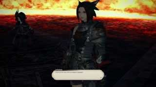FFXIV: The Final Confrontation - Ultimate Weapon