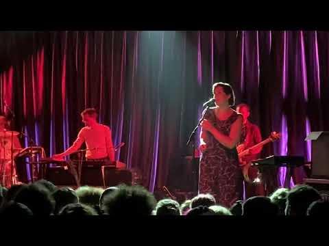Stereolab - Brakhage - Commodore Ballroom -  Vancouver - October 14, 2019 mp3