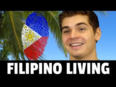 What living in the Philippines is REALLY like | Mindoro, Luz