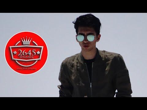 Çağatay Akman - Gece Gölgenin Rahatına Bak  (Murat Uyar Club Remix)