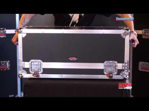 Lunchbox Amp Head Gator g Tour Guitar Amp Head