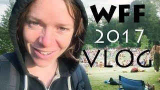 Woodstock Fruit Festival 2017 VLOG
