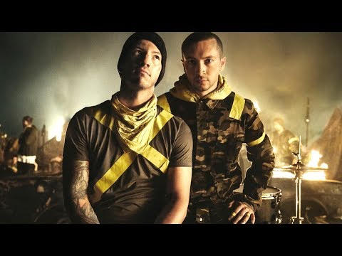 My Thoughts On Nico And The Niners (twenty one pilots)