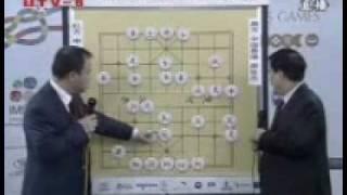 智力運動會  中國象棋男子個人賽決賽 4