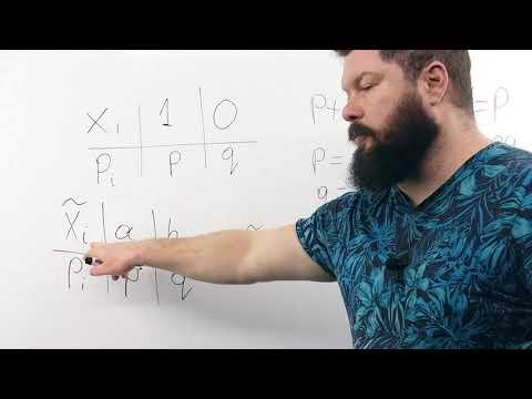A.4.5 Распределение Бернулли