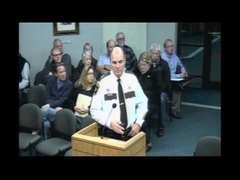 2016.11.14 Minnetrista City Council Meeting