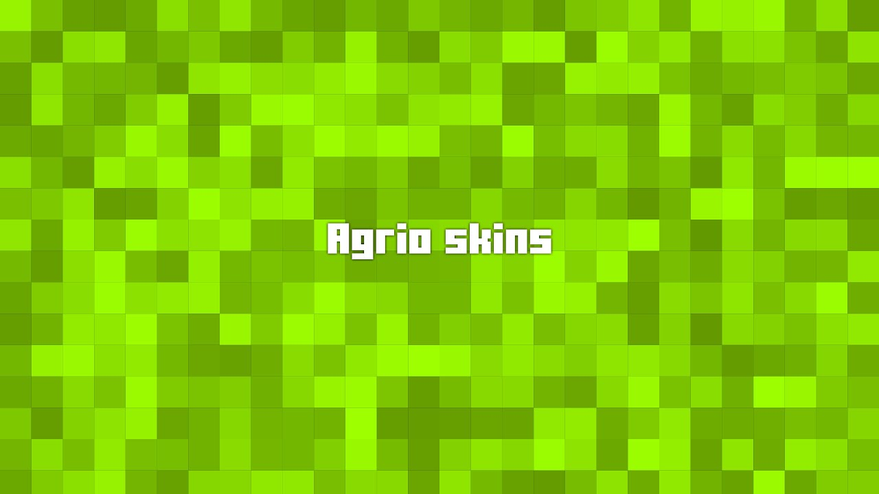 how to get agrio skins free