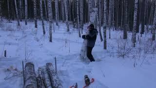 Сани для снегохода Тайга
