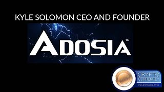 Adosia: Blockchain Cultivation Security Innovation Cryptocurrency