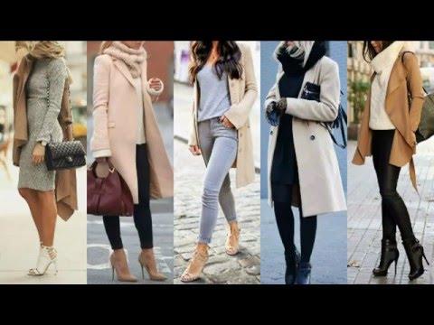 MODA En Ropa De Mujer - TENDENCIAS 2016 con botas