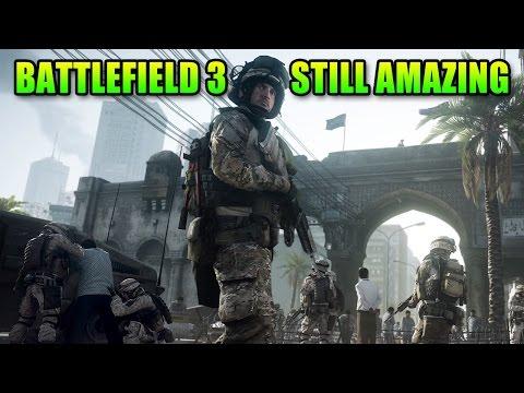 Battlefield 3 Is Still Amazing, Even Better In Many Ways