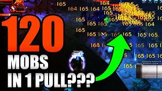 The Best Aoe Grind Locations In Classic WoW!