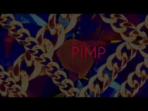 Tedy Brewski - Mississippi Pimp (Video by Woozy Medz)
