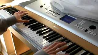 Ruby piano cover (By the Kaiser Chiefs) ~ and MP3.