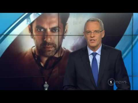Thumbnail: New Zealand media talking about salman khan Da-bang tour