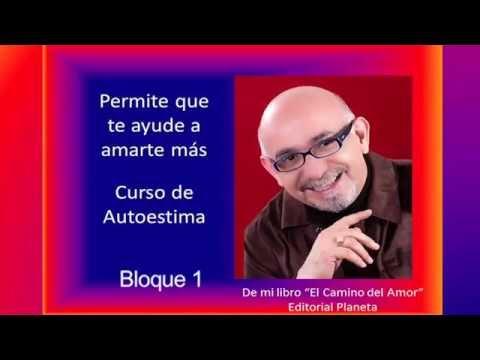 AUDIO Curso De Autoestima - Bloque 1