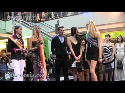 UNICUTT.TV: Miss Hannover Wahl 2010   Ernst- Augus...