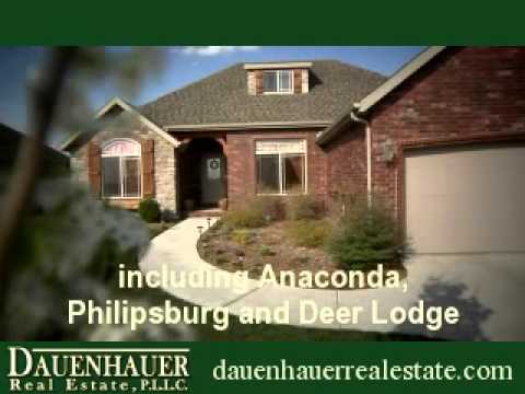 Dauenhauer Real Estate - Philipsburg, MT