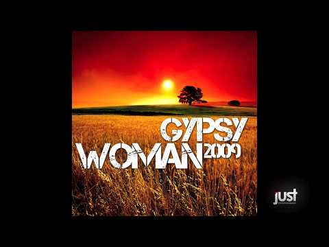 Tristan Garner Vs Crystal Waters - Gypsy Woman 2009 (Original Extended Mix)