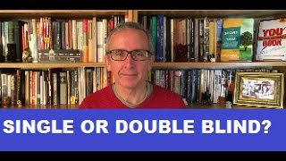 Single Blind or Double Blind Peer Review in Publishing?