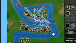 Boat Invasion level 2 complete
