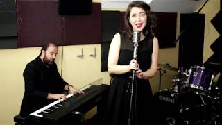 Walk on by - Burt Bacharach/Hal David (Cover by The Covers' Factory)