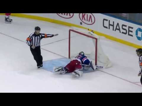 TOP 5 Shootout Goals By Finnish NHL Players (2016/2017) So Far