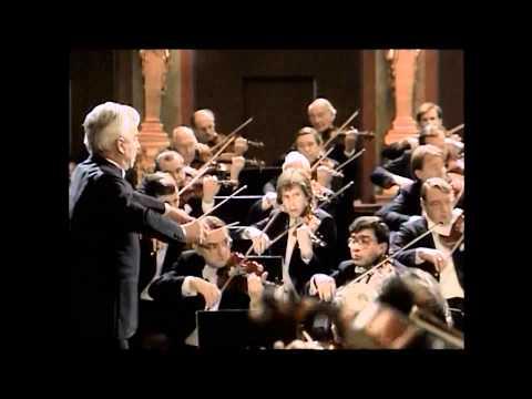 "Dvořák - Symphony No. 9 In E Minor ""From The New World"" - II. Largo (Karajan)"